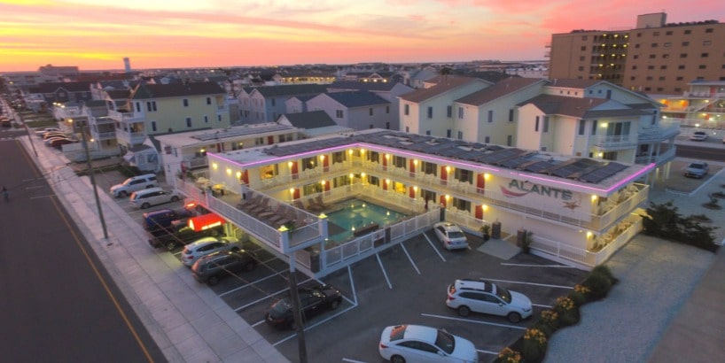 Alante Motel